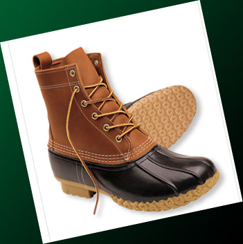 Why Are 100,000 People On A Waiting List To Buy Duck Boots From L.L. Bean?