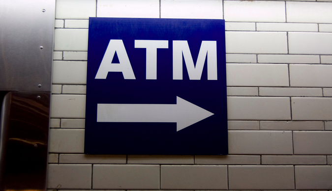New Frontiers In ATM Skimmer Technology: Wiretapping