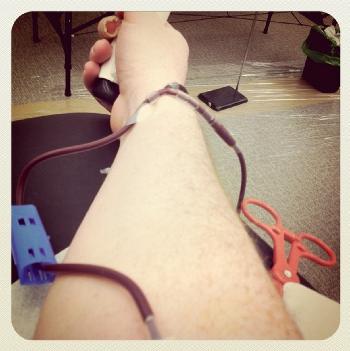 FDA To End Full Ban On Blood Donations From Gay, Bisexual Men