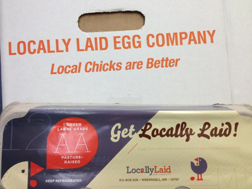 Egg Company Locally Laid Turns Complaint Letter Into Lesson About Sustainable Agriculture