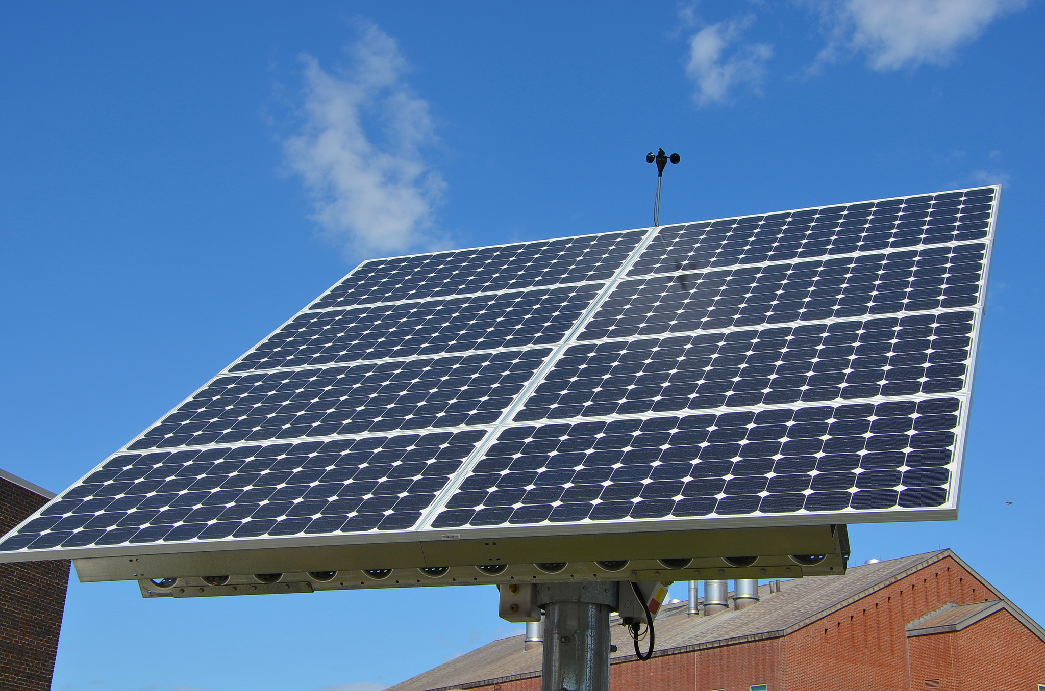 Why Solar Panels Are Suddenly Sprouting On Everyone's Roofs