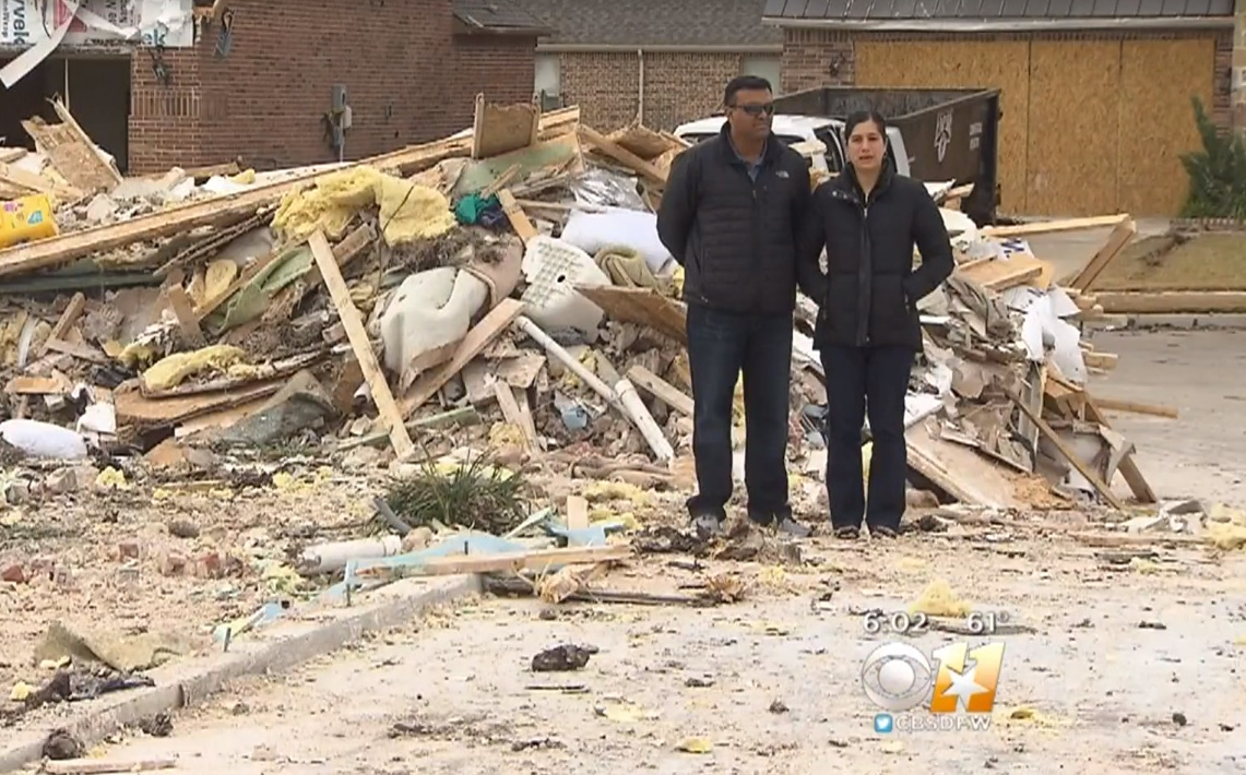 Power Company Keeps Billing House That Was Destroyed In Tornado