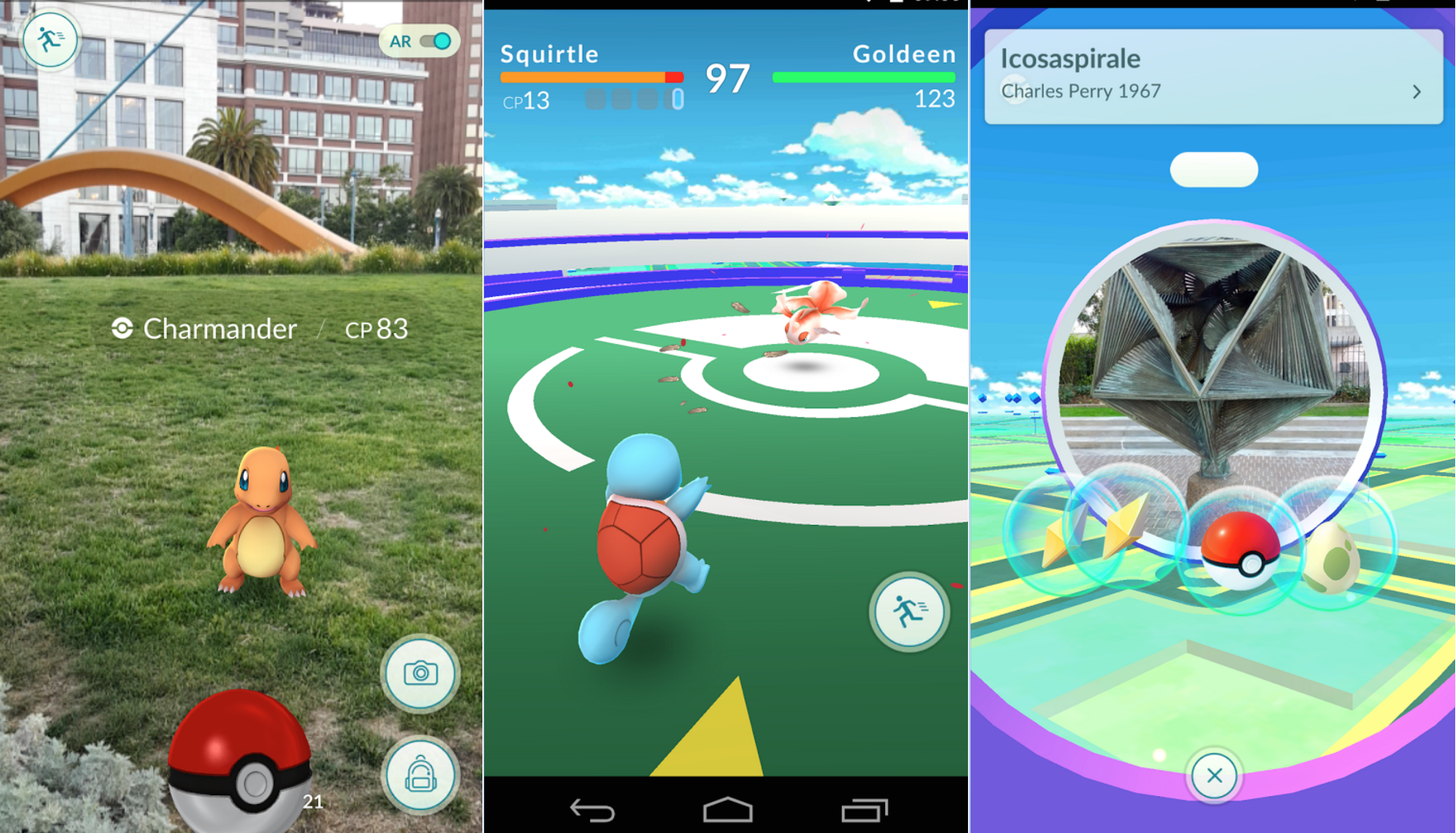 Pokémon Go Strips Users Of Their Legal Rights; Here's How To Opt Out