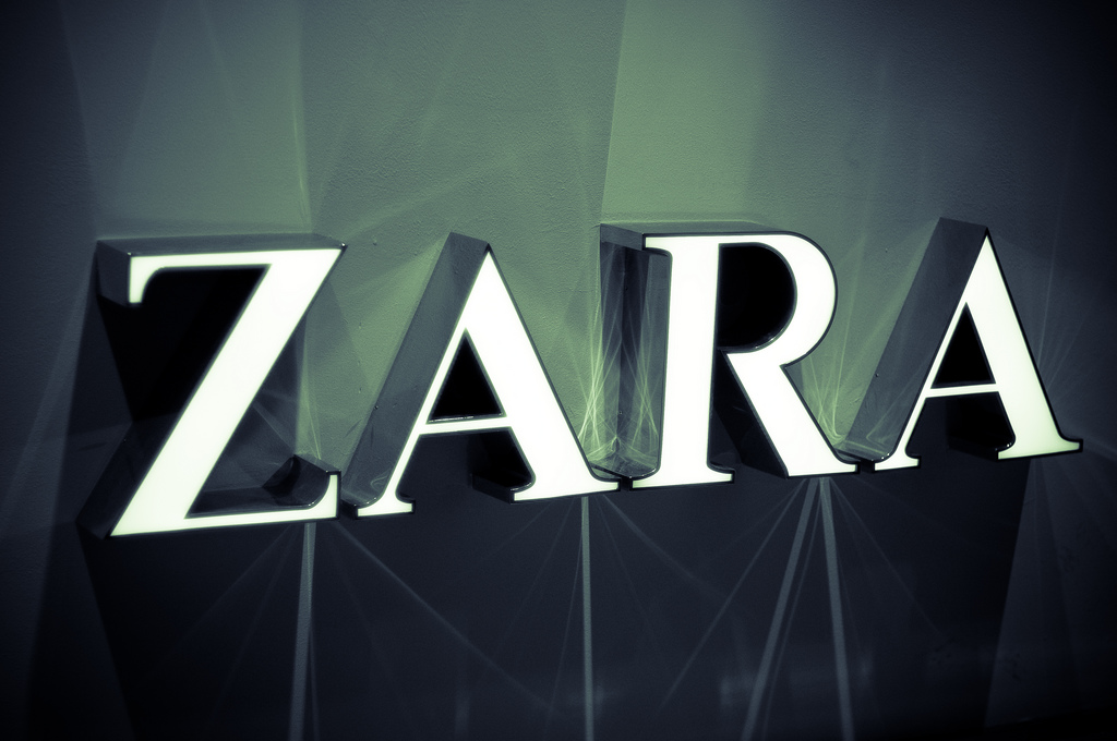 Lawsuit: Zara Misleads Customers By Listing Prices In Euros, Making Its Own Exchange Rate
