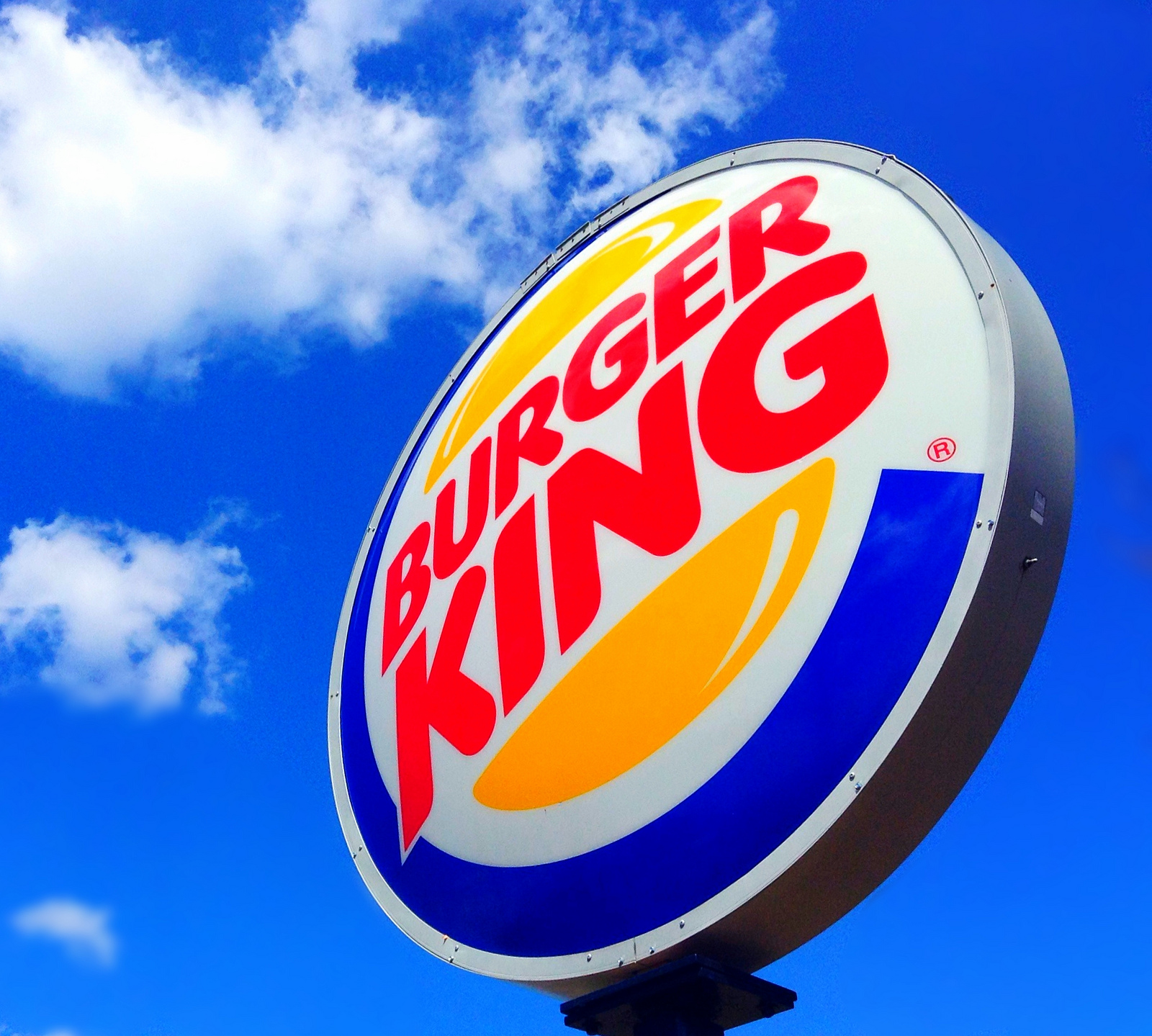 Burger King Manager Facing Assault Charge For Allegedly Throwing Sauce At Customer