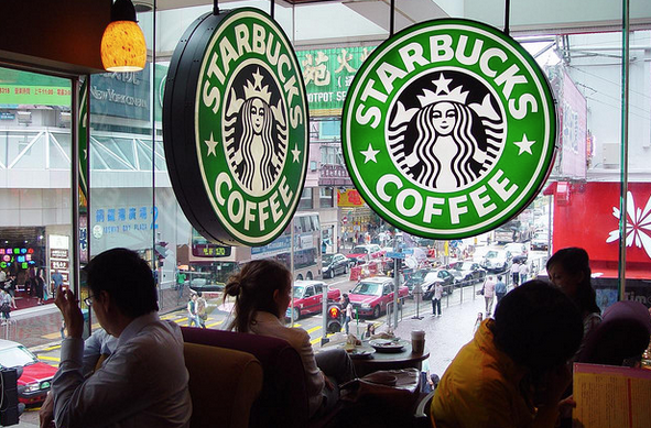 Starbucks To Add 12,000 Cafes; Use Artificial Intelligence In Ordering App