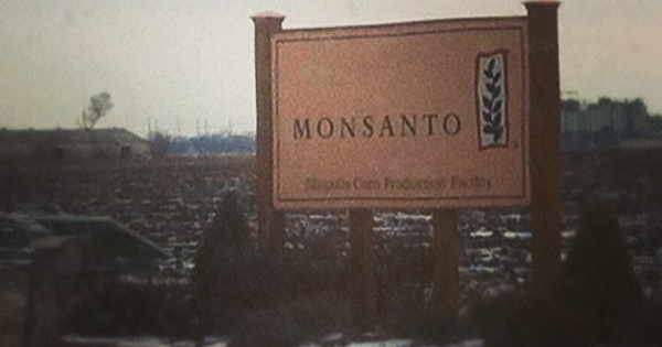 State Sues Monsanto For Decades Of Alleged PCB Pollution