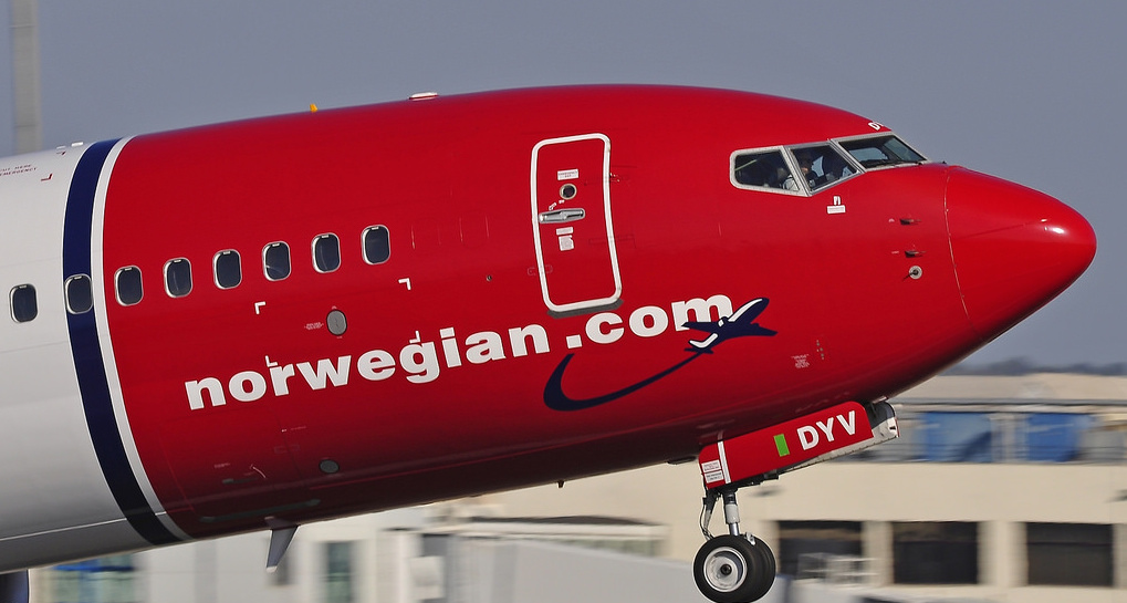 Norwegian Air Will Sell Tickets For Flights To Europe Starting At $65