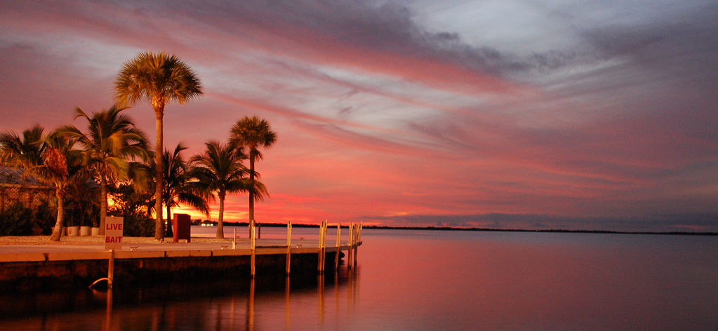 Florida Keys Will Officially Reopen To Tourists Oct. 1