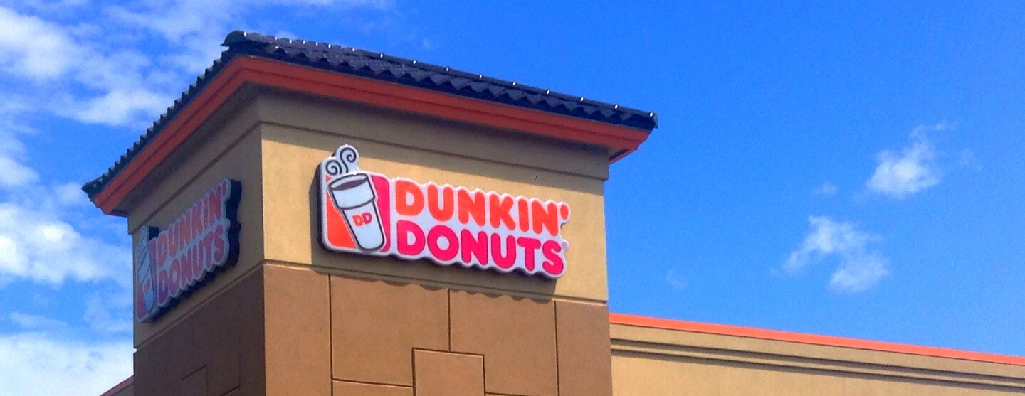 Dunkin' Donuts Ramping Up Discounts To Bring In Customers