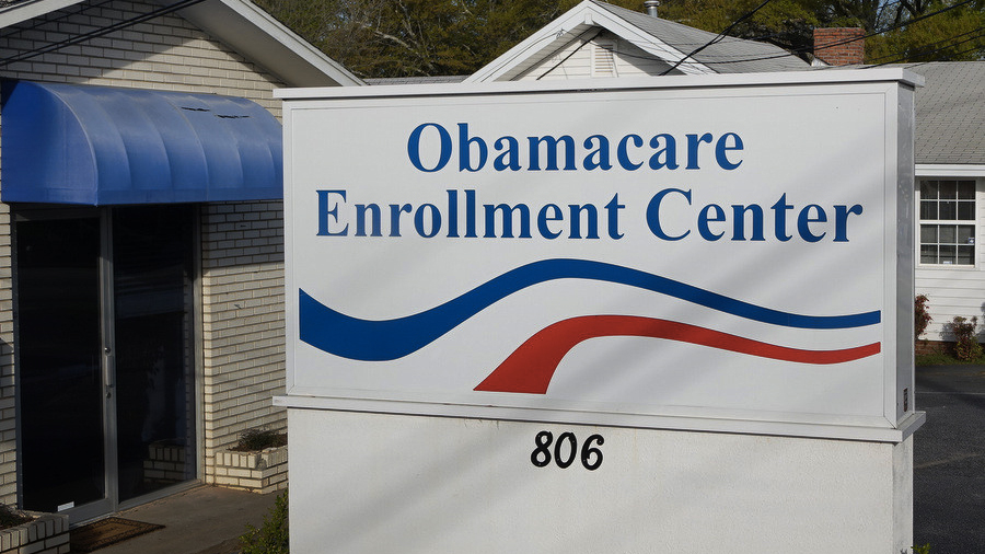 Everything You Need To Know To Get Started With Obamacare Open Enrollment