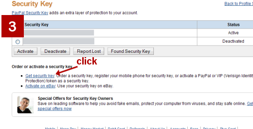 Free iPhone App Improves Paypal And EBay Security – Consumerist