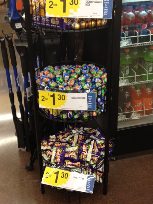 Costco Easter Baskets