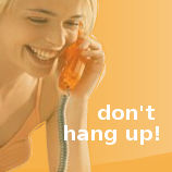 "Vonage Says ""If You Hang Up We'll Cancel Your Account"""