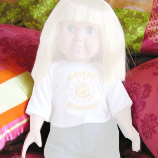 Caylee Anthony Doll Won't Be Sold