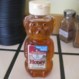Who's Watching Our Nation's Honey Imports? Pretty Much No One