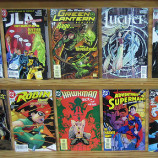 Comic Book Prices Creep To $3.99 Per Issue