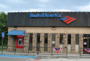 Bank Of America Took Customer's Name Off CD, Won't Give Her Access Now