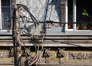 "Why Won't Time Warner Fix The ""Old, Overtaxed"" Wiring In This Neighborhood?"
