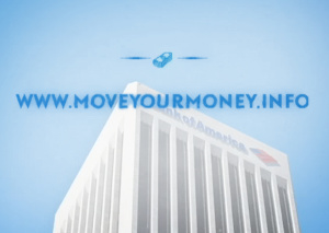 """Move Your Money"" Profiled On NPR"