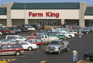Man Opens Fire At Farm King Store In Illinois