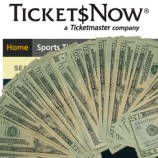 Ticketmaster Agrees To Stop Linking To TicketsNow