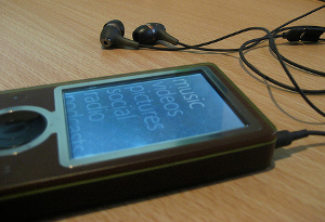 Microsoft Investigating Why Songs Are Disappearing From Zune Pass