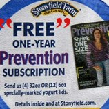 Free Subscription Offer From Stonyfield Farm Will Cost You Money