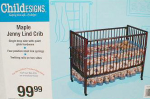Generation 2 Cribs Recalled After 3 Deaths
