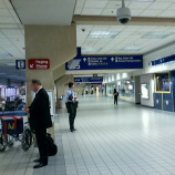 Thefts At Dallas/Fort Worth International Airport Have Doubled Since 2003