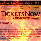 Ticketmaster Redirects Woman To TicketsNow, Sells Tickets That Don't Exist For Over $800