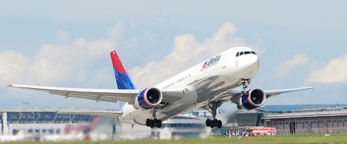Polite Complaint Letter To Delta Earns Passenger 5,000 Extra Miles