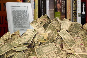 "Publisher: ""If You Can Afford An Ebook Device, You Can Pay More For Ebooks"""