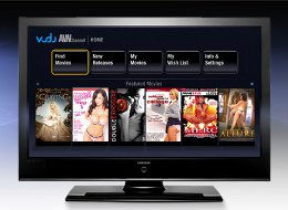 Walmart Closing Down Vudu's Porn Channel