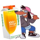 Tropicana's Failed Packaging Design Was A Real Life Poochie