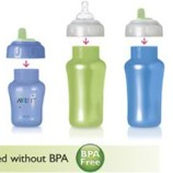No More BPA Baby Bottles In US?