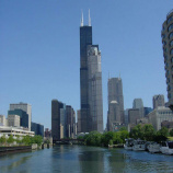 Sears Tower Now Called Willis Tower