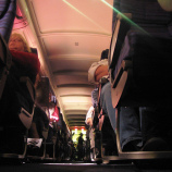 Passenger On Northwest Last Week Had Tuberculosis