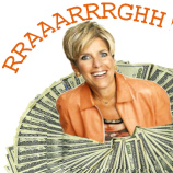 Suze Orman's Life Story, Condensed