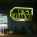 Best Buy Accused Of Paying Bonuses To Managers Who Don't Price Match