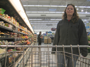 Study Finds Grocery Store Shoppers Are Honest Folk