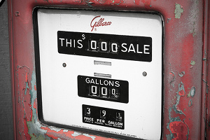 Gas Prices On The Rise For No Good Reason