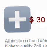 iTunes Raises Prices To $1.29 For Popular Music Tracks