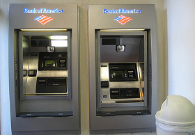 Bank Of America Technician Turned ATM Into Free Money Machine, Stole Over $200,000