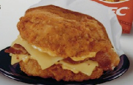 The KFC Double Down: What A Restaurant Does When It Gets Desperate