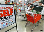 Home Depot's Self-Checkout Paradox