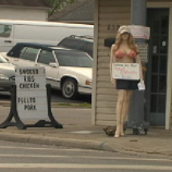 Need A Cheap Way To Bring In Business? Try Mannequin Breasts