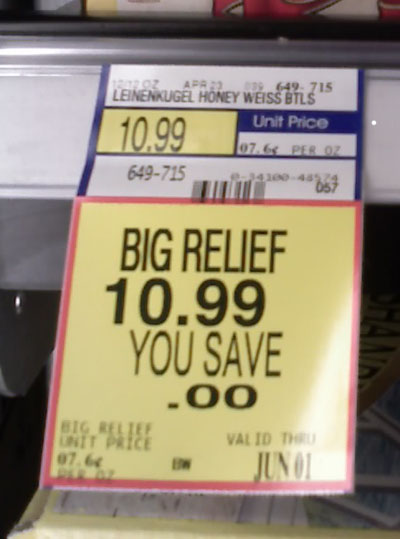 Jewel-Osco Grocery Stores Implement Price Cuts …I Think