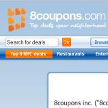 8Coupons.com Lets You Send Local Coupons To Your Phone