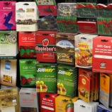 CARD Act Will Also Prevent Gift Cards From Expiring For Five Years